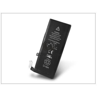 Apple iPhone 4 gyári akkumulátor – Li-Ion 1420 mAh (csomagolás nélküli)