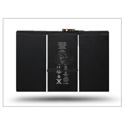 Apple iPad 2 gyári akkumulátor – 616–0561/0559 – Li-Ion 6500 mAh (csomagolás nélküli)
