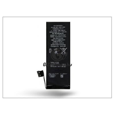 Apple iPhone 5C gyári akkumulátor – Li-Ion 1510 mAh (csomagolás nélküli)