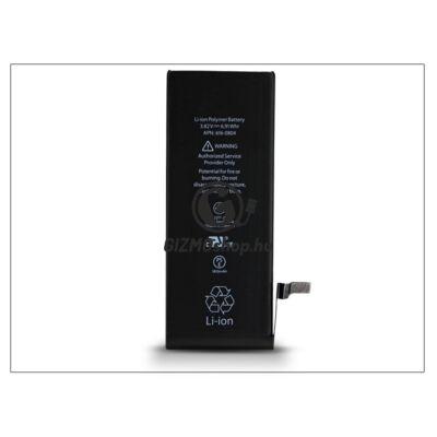 Apple iPhone 6 gyári akkumulátor – Li-Ion 1810 mAh (csomagolás nélküli)