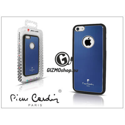 Apple iPhone 5C alumínium hátlap – blue
