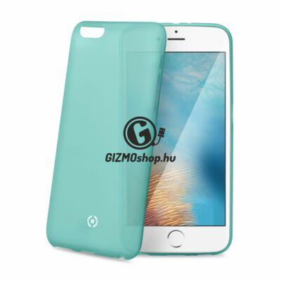 Celly iPhone 7 Plus ultravékony hátlap, Világoskék