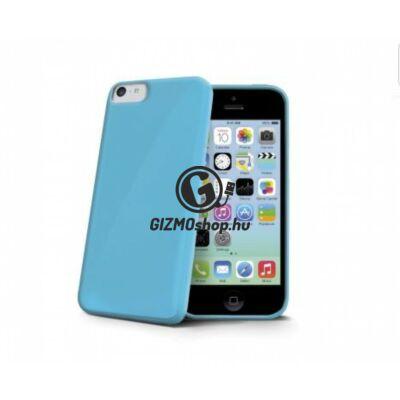 Celly iPhone 6/6S szilikon hátlap,Kék