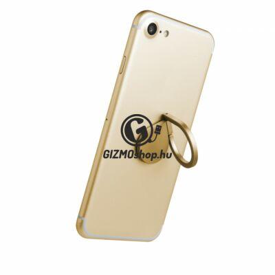 Celly telefon gyűrű, Arany