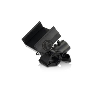 Univerzális kerékpárra szerelhető telefontartó – Choyo 2276-AY – fekete