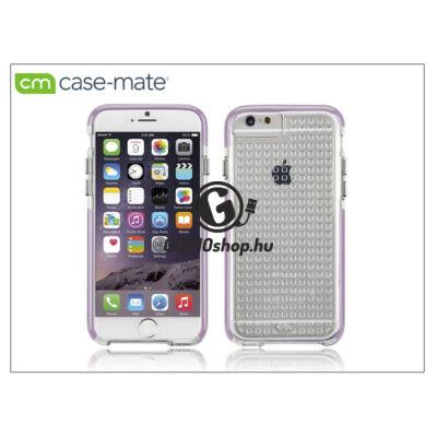 Apple iPhone 6/6S/7 hátlap – Case-Mate Tough Air – clear/purple