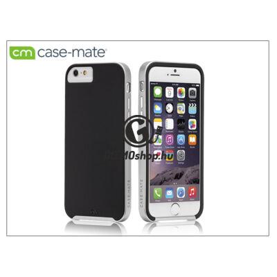 Apple iPhone 6 Plus/6S Plus hátlap – Case-Mate Slim Tough – black/silver