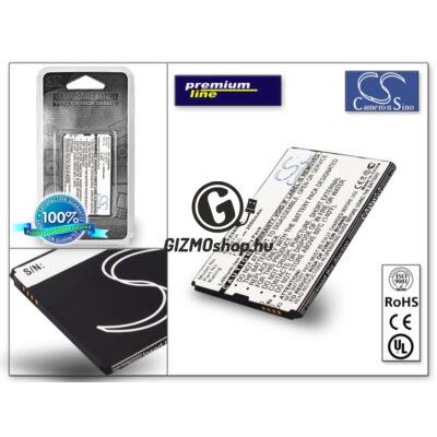 LG E980 Optimus G Pro akkumulátor (BL-48TH utángyártott) – Li-Ion 2000 mAh – PRÉMIUM