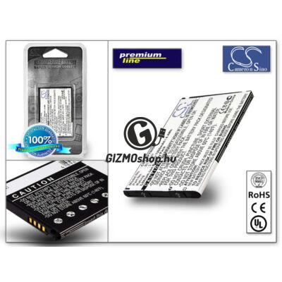 LG P700 Optimus L7 akkumulátor (BL-44JH utángyártott) – Li-Ion 1200 mAh – PRÉMIUM