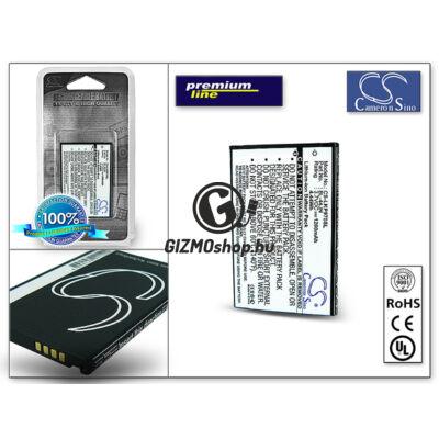 LG P970 Optimus Black akkumulátor (BL-44JN) – Li-Ion 1200 mAh – PRÉMIUM
