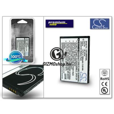 LG P970 Optimus Black akkumulátor (BL-44JN) – Li-Ion 1500 mAh – PRÉMIUM