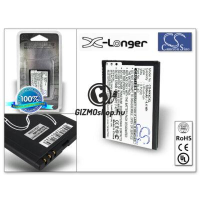 Nokia N97 mini/E5–00/E7–00 akkumulátor – Li-Ion 1200 mAh – (BL-4D utángyártott) – X-LONGER