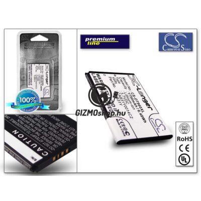 Alcatel One Touch 960 akkumulátor Li-ion 1750 mAh – (CAB31Y0014C2 utángyártott) – X-LONGER