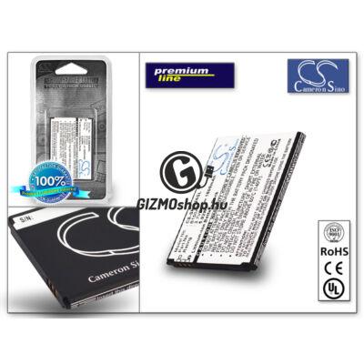 Samsung i8260 Galaxy Core akkumulátor – Li-Ion 1600 mAh – (EB-B150AE utángyártott) – PRÉMIUM