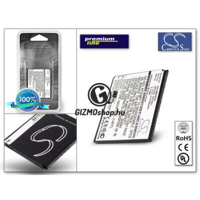 Samsung i9500 Galaxy S4 akkumulátor – Li-Ion 2100 mAh – (EB-B600BEBEG utángyártott) – PRÉMIUM