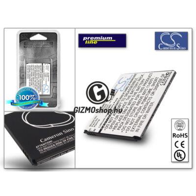 Samsung i9150 Galaxy Mega 5.8 akkumulátor – Li-Ion 2100 mAh – (EB-BA650AC utángyártott) – PRÉMIUM
