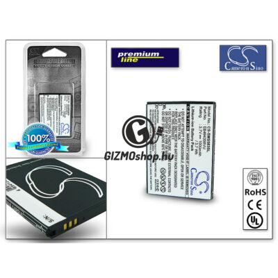 Samsung GT-S5830 Galaxy Ace/GT-S5670 Galaxy Fit akkumulátor – Li-Ion 1000 mAh – (EB494358VU utángyártott) – PRÉMIUM