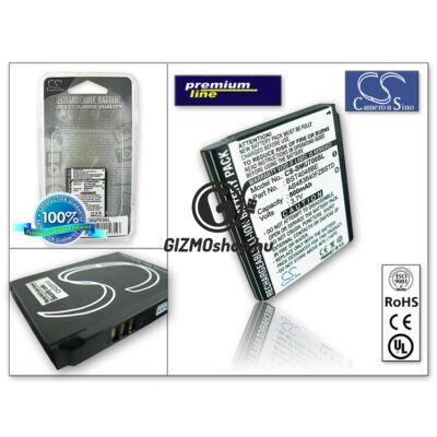Samsung GT-S5230/G800/L870/U700 akkumulátor – Li-Ion 850 mAh – (AB603443CU és AB553443CEC utángyártott) – PRÉMIUM