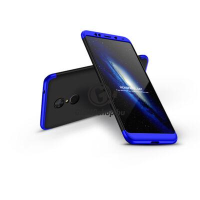Xiaomi Redmi 5 hátlap – GKK 360 Full Protection 3in1 – fekete/kék