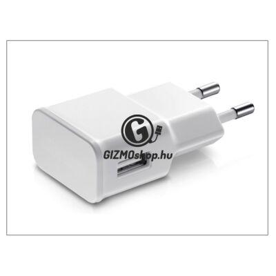 Univerzális USB hálózati töltő adapter – 5V/2A – ETA-U90EWEG white utángyártott