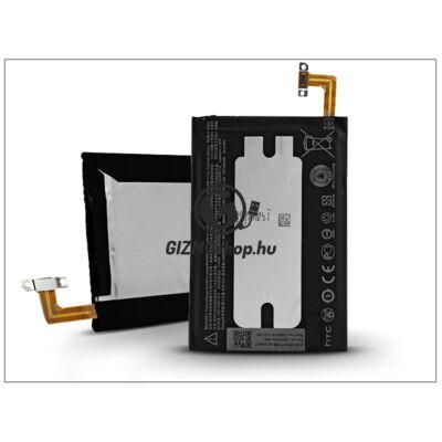 HTC One M9 gyári akkumulátor – Li-Polymer 2840 mAh – BOPGE100 (csomagolás nélküli)