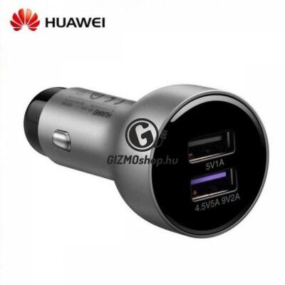Huawei SuperCharge szivargyújtó Type-C kábellel