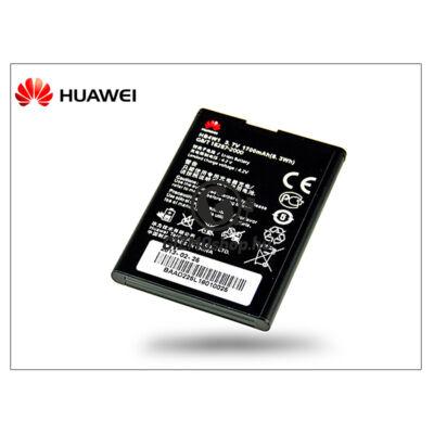 Huawei Ascend G510/G525/Y210/ Y530/W2 gyári akkumulátor – Li-ion 1500 mAh – HB4W1 (csomagolás nélküli)