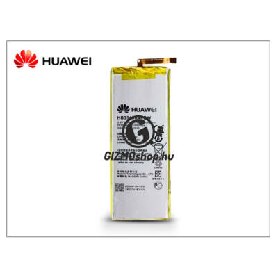 Huawei Ascend P7 gyári akkumulátor – Li-polymer 2460 mAh – HB3543B4EBW (csomagolás nélküli)