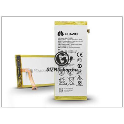 Huawei P8 gyári akkumulátor – Li-polymer 2600 mAh – HB3447A9EBW (csomagolás nélküli)