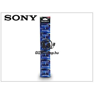 Sony Stamina Plus Alkaline AAA micro elem – 12 db/csomag