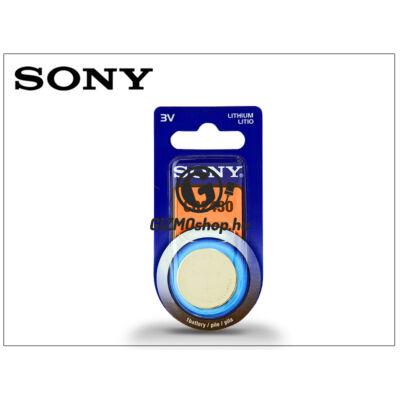 Sony CR2430 lithium gombelem – 3V – 1 db/csomag
