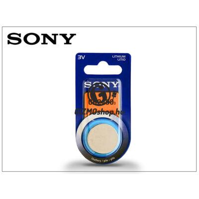 Sony CR2450 lithium gombelem – 3V – 1 db/csomag