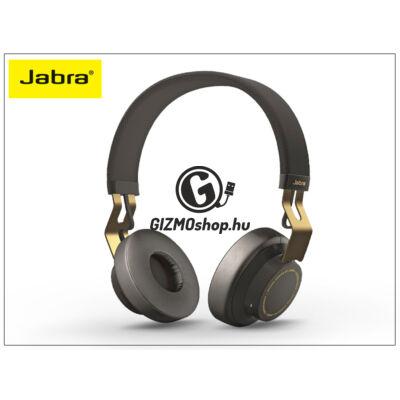 Jabra Move Wireless Bluetooth sztereó fejhallgató – MultiPoint – black gold  (csomagolása enyhén sérült) ba3a06ccd4