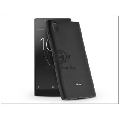 Sony Xperia L1 (G3311/G3313) szilikon hátlap – Roar All Day Full 360 – black