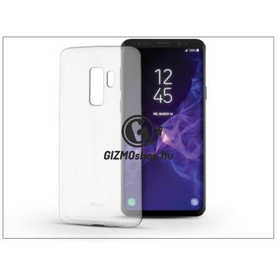 Samsung G965F Galaxy S9 Plus szilikon hátlap – Roar All Day Full 360 – transparent