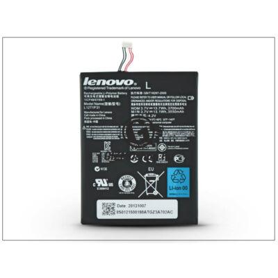 Lenovo IdeaTab A1000 gyári akkumulátor – Li-polymer 3550 mAh – L12T1P31 (ECO csomagolás)