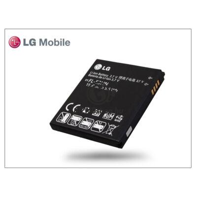 LG P990 Optimus 2X/LG P920 Optimus 3D gyári akkumulátor – Li-ion 1500 mAh – FL-53HN (csomagolás nélküli)