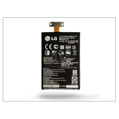 LG E960 Nexus 4/E975 Optimus G gyári akkumulátor – Li-ion 2100 mAh – BL-T5/EAC61898601 (csomagolás nélküli)