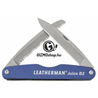 LTG832367 Juice B2 Columbia kék (bliszter)