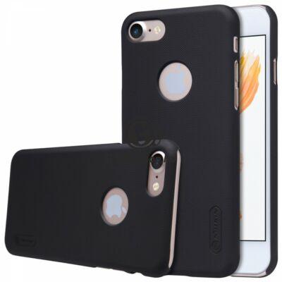 Nillkin Super Frosted iPhone 8 hátlap,Fekete