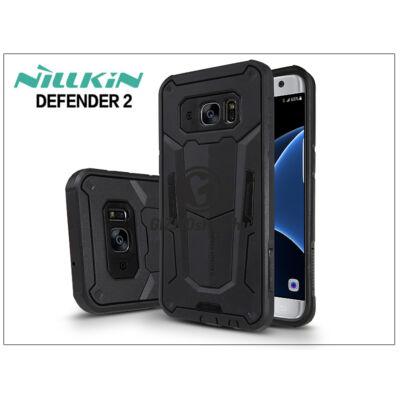 Samsung G935F Galaxy S7 Edge ütésálló védőtok – Nillkin Defender 2 – fekete