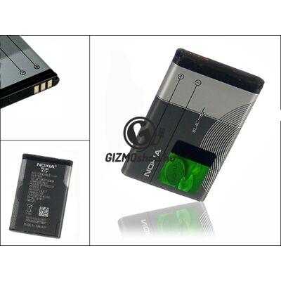Nokia 6100/6101/6300/2650 gyári akkumulátor – Li-Ion 950 mAh – BL-4C (csomagolás nélküli)