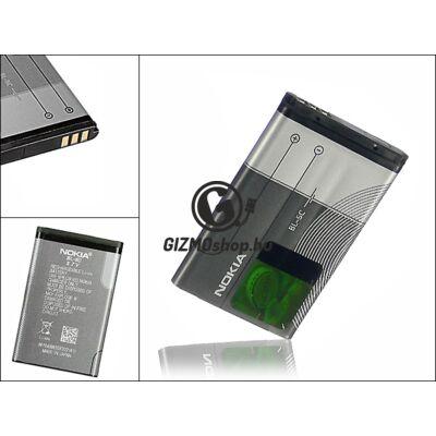 Nokia 6230/6030/N70/N91 gyári akkumulátor – Li-Ion 1020 mAh – BL-5C (csomagolás nélküli)
