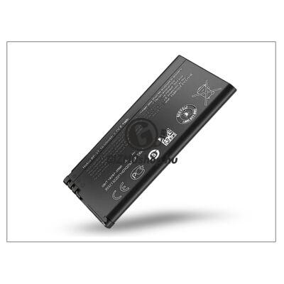 Nokia Lumia 820 gyári akkumulátor – Li-Polymer 1650 mAh – BP-5T (csomagolás nélküli)