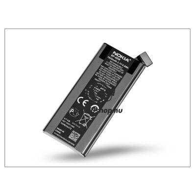 Nokia Lumia 900 gyári akkumulátor – Li-Polymer 1830 mAh – BP-6EW (csomagolás nélküli)