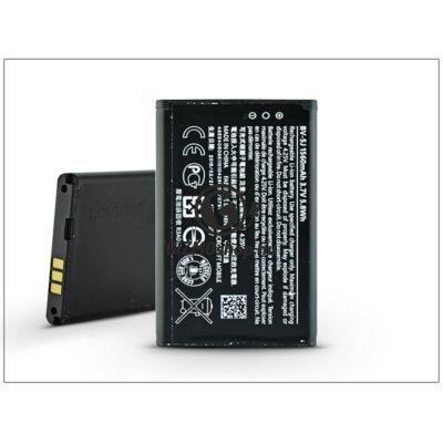 Microsoft Lumia 435/532 gyári akkumulátor – Li-Ion 1560 mAh – BV-5J (bontott/bevizsgált)