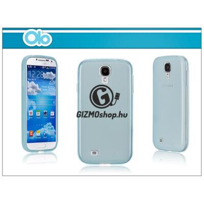 Samsung i9500 Galaxy S4 szilikon hátlap – OLO Glacier – blue