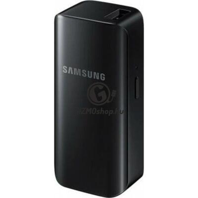 Samsung Powerbank, 2100mAh, Fekete