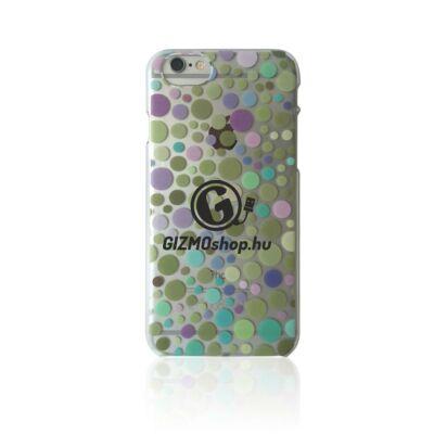 'Polka Dots' – Műanyag hátlap, iPhone 6/6S