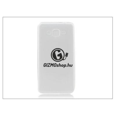 Samsung SM-G530 Galaxy Grand Prime szilikon hátlap – Ultra Slim 0,3 mm – transparent